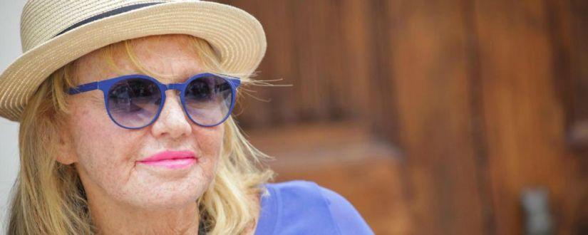 """RITA PAVONE RICORDA TREMAGLIA: """"QUANDO MI PORTO'DAI MINATORI IN BELGIO…"""""""