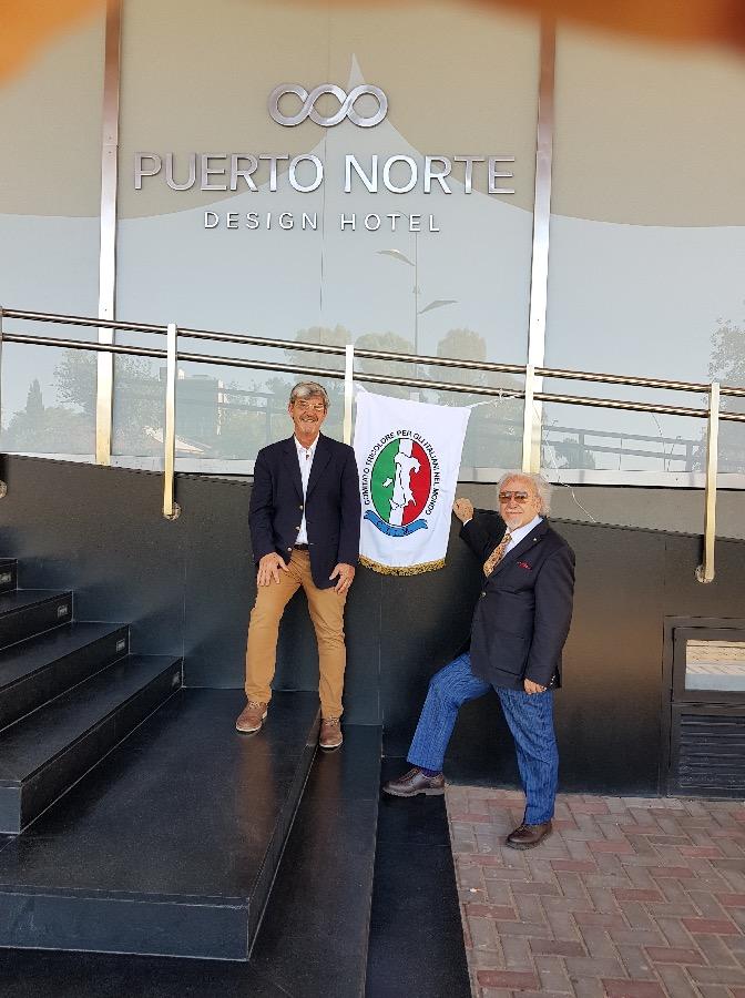 ALGERIA E ARGENTINA: COME PROCEDONO I PROGRAMMI DEL CTIM NELMONDO