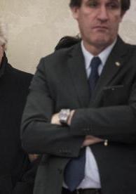 """IL CTIM A ROMA PER L'ULTIMO SALUTO A MATTEOLI. MENIA: """"UOMO DI SOLUZIONE, PIU' CHE DI CONTRAPPOSIZIONE"""""""